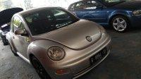 Jual Volkswagen: VW Beetle 2001 untuk bergaya. (Nego)
