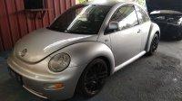 Volkswagen: VW Beetle 2001 untuk bergaya. (Nego) (44308645232_94834d7d21_o.jpg)