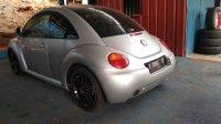 Volkswagen: VW Beetle 2001 untuk bergaya. (Nego) (30489905808_fa300c3462_o.jpg)