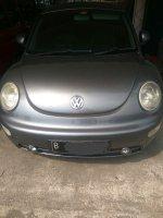 Volkswagen Beetle: Dijual VW Bettle Tahun 2004