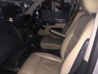 Volkswagen: Di jual mobil vw caravelle 2012
