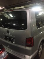 Volkswagen: Di jual mobil vw caravelle 2012 (1a214924-2de7-497a-b372-9750acd88194.JPG)