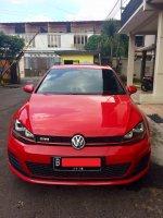 Volkswagen: Volkwagen Golf GTi Mk 7