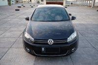 2011 Volkswagen VW GOLF 1.4 TSI MK 6 Matic cukup TDP 60 Jt