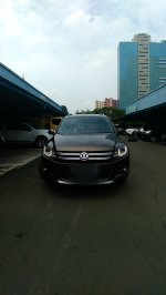 Volkswagen: VW Tiguan 1.4 CC AT Highline 2014