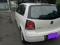 Jual Volkswagen: Vw polo 1.4 tahun 2009