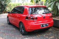 Volkswagen: VW GOLF Type R 1.4 TSI Thn 2011 Merah A/T (4.jpg)
