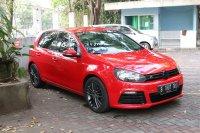 Volkswagen: VW GOLF Type R 1.4 TSI Thn 2011 Merah A/T (3.jpg)