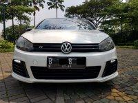 Jual Volkswagen: VW Golf 1.4 TSi AT 2012,Sosok Elegan Yang Tetap Sportif
