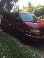 Volkswagen: VW Caravelle GL Th 2000 Bensin (WhatsApp Image 2019-06-27 at 10.00.18(2).jpeg)