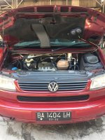 Volkswagen: VW Caravelle GL Th 2000 Bensin (WhatsApp Image 2019-06-27 at 10.00.18(8).jpeg)