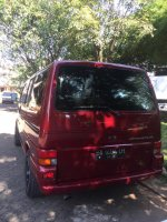 Volkswagen: VW Caravelle GL Th 2000 Bensin (WhatsApp Image 2019-06-27 at 10.00.18.jpeg)