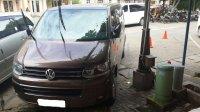Jual Volkswagen: VW CARAVELLE 2.0 TD1  th 2011