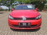 Jual Volkswagen Golf: VW GOF 1.4 TSI 2014, Good condition Siap pakai