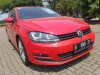 Volkswagen Golf: VW GOF 1.4 TSI 2014, Good condition Siap pakai (WhatsApp Image 2019-07-31 at 15.30.09.jpeg)