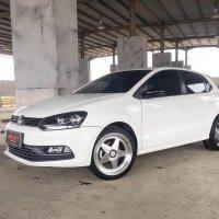 Jual Volkswagen vw polo Gt tsi 2016