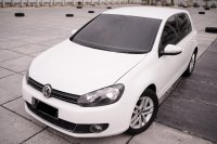Jual 2011 Volkswagen VW GOLF 1.4 TSI MK 6 Matic cukup TDP 51 Jt