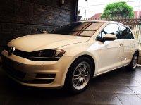 Jual Volkswagen: vw golf tsi 1.4 cbu mk 7 2014