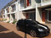 Jual Volkswagen: VW Golf GTI MK5 Sport Car (nego)