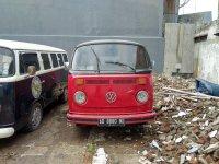 Jual Volkswagen: VW Combi Eks Brazil thn 1973