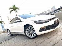 Jual Volkswagen scirocco 1.4 Panoramik 2015
