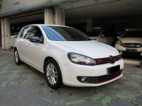 Jual Volkswagen Golf TSI At 2012