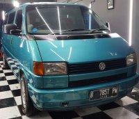 Volkswagen: DIJUAL BU VW CARAVELLE 1992 EX KTT, SANGAT TERAWAT