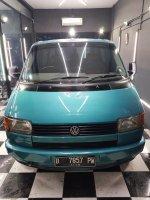Volkswagen: DIJUAL BU VW CARAVELLE 1992 EX KTT, SANGAT TERAWAT (vw front 2.jpg)