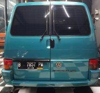 Volkswagen: DIJUAL BU VW CARAVELLE 1992 EX KTT, SANGAT TERAWAT (VW Back 3.jpg)