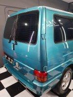 Volkswagen: DIJUAL BU VW CARAVELLE 1992 EX KTT, SANGAT TERAWAT (vw back 2.jpg)