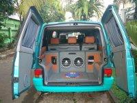 Volkswagen: DIJUAL BU VW CARAVELLE 1992 EX KTT, SANGAT TERAWAT (back 1.jpeg)