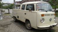 Volkswagen Pick Up Double Cabin: Jual VW PU Double Cabin
