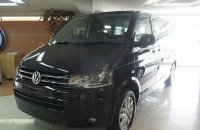 Jual Dp Ringan VW Caravelle Long Indonesia Dealer Resmi Volkswagen Jakarta