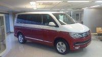 Jual Dp Ringan VW Caravelle Short Indonesia Dealer Resmi Volkswagen Jakarta