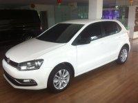 Jual Dp Ringan VW Polo 1.2 TSI Indonesia Dealer Resmi Volkswagen Jakarta