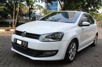 Jual Volkswagen: VW POLO PUTIH 1.4 AT PUTIH 2012
