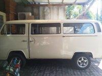 Jual Volkswagen: VW Combi 1973 Baru Cat