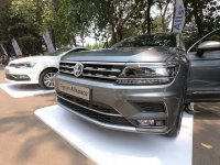 Jual ABout Volkswagen Tiguan Allspace Ready Srock