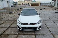 2013 Volkswagen VW GOLF MK7 1.4 TSI AT Terawat Pribadi TDP 83Jt