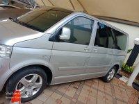 Volkswagen: Jual Mobil Bekas VW Caravelle 2,5 Diesel AT 2005