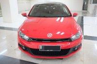 Volkswagen: 2015 VW Scirocco 1.4 TSI PANORAMIC sunroof Terawat Antik tdp 114jt
