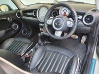 Volkswagen GTI: Mini Cooper S turbo tahun 2008 (IMG-20200728-WA0030.jpg)