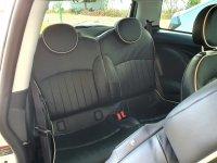 Volkswagen GTI: Mini Cooper S turbo tahun 2008 (IMG-20200722-WA0024.jpg)