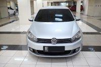 Jual 2011 Volkswagen VW GOLF 1.4 TSI MK 6 Matic cukup TDP 78 Jt