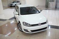 Jual 2013 Volkswagen VW GOLF MK7 1.4 TSI AT Terawat Pribadi TDP 121JT