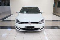 Jual 2014 Volkswagen VW GOLF MK7 1.4 TSI AT Terawat Pribadi TDP85JT