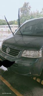 Volkswagen: Dijual cepat VW carravelle transporter 2.5 TDI AT 2007 (IMG_20210130_171742.jpg)