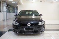 Jual 2014 Volkswagen VW GOLF MK7 1.4 TSI AT Terawat Pribadi TDP104jt