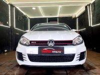 Jual Volkswagen: VW Golf GTI 1.4 AT 2011 Putih