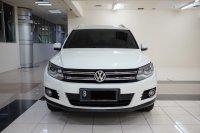 Jual 2016 Volkswagen VW Tiguan1.4 TSI Hi Line NIK 2015  tdp 77 JT